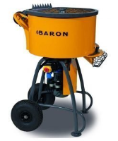 BARON F120 Forced Action Mixer