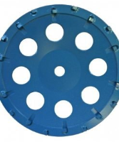 PCD-Grinding disc