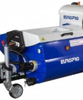 Euromair Compact Pro 70 (CP70) 3 Phase
