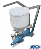 Airplaco HG-9 Hand Operated Grout Pump