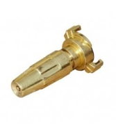 Water Spray Nozzle 1/2 With Geka Fitting