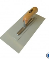 Sto Plastic Smoothing (Texturing) Trowel