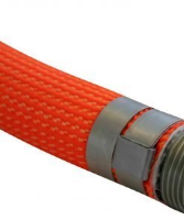 Ultra Light Delivery Hose (40 bar) 25mm including 1? Male BSP Fittings