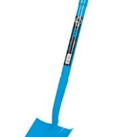 Trade Solid Forged Trenching Shovel