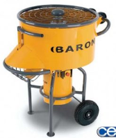 BARON M200 Forced Action Mixer (HIRE)