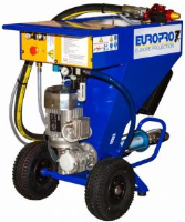 Euromair DropPro 8P (HIRE)