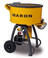 BARON F200 Forced Action Mixer 110v