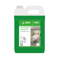 H&H 105c Virocidal Concentrate 5L (1 x 2)