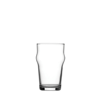 Utopia Nonic Toughened Beer Glass 10oz Clear (1 x 48)