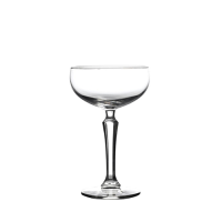 Artis Speakeasy Cocktail Coupe 24cl Clear (1 x 12)