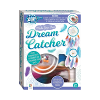 Zap! Extra Create Your Own Dream Catcher Kit H215 x W218 x D56mm (Each)