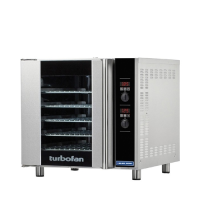 Blue Seal Turbofan Convection Oven Stainless Steel (Each)