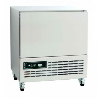 Xtra By Foster xtra by Foster Blast Chiller 10kg Capacity  XR10 Stainless Steel (Each)