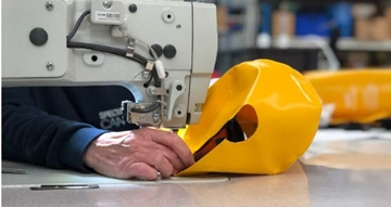 Commercial Sewing Services UK