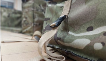 Bespoke Tailor-Made Textiles For Armed Forces