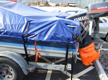 Manufacturer Of High Quality Boat Covers