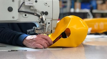 UK's Trusted Contact Sewing Factory