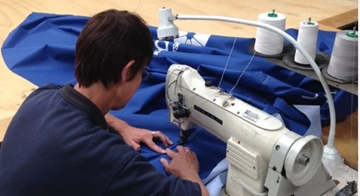 Experts In Commercial Sewing Solutions UK