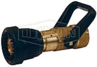 U.S. Coast Guard Approved AFFF/Water Fog Nozzle