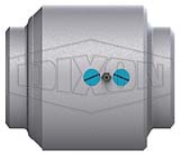 Swivel Joint Style 20 Weld End x Weld End