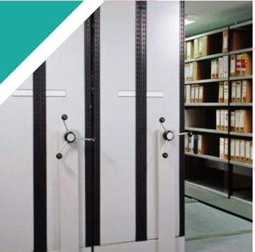 Cost Effective Mobile Shelving Systems