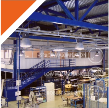Suppliers Of Office Mezzanines Systems