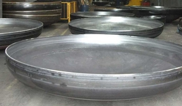 Manufacturers Of Flanged Ends