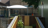 Canopies For Bars