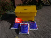 Road & Site Safety Products