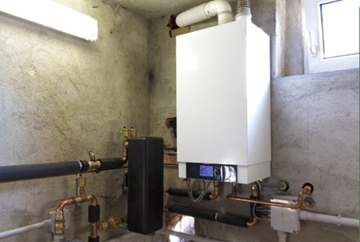 Builders Of Boilers Systems