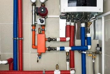 Boilers Systems Maintenance Services
