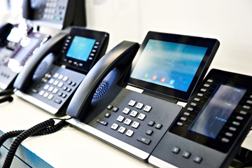 Providers Of Hosted Telephony Systems