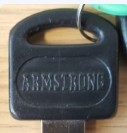 Armstrong Furniture Desk Cabinet Replacement Keys