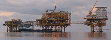 Specialist Inspection Services For Oil & Gas Industry