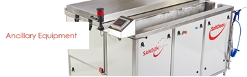 Suppliers Of Ancillary Equipment