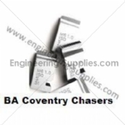 Suppliers Of Coventry Chasers