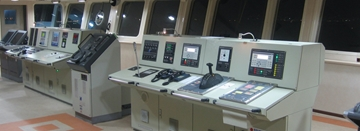 Specialist In Powder Coating For Marine Sector