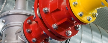 High Quality Industrial Coatings Services