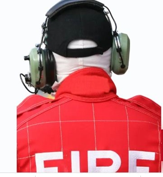 Fire Marshal Course UK