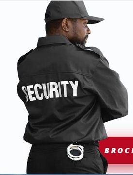Emergency First Aid At Work For Security Guards Courses