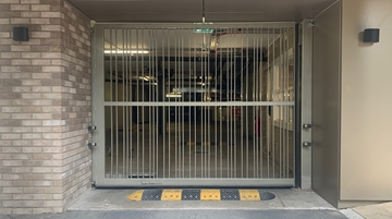 LPS1175 Security Rated Hinged/Swing Gates