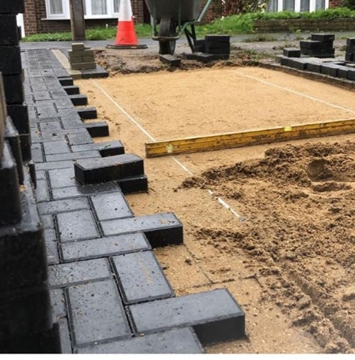 5 Day Block Paving Course