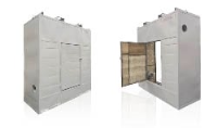 Container Acoustic Cabins