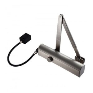 Door Release Devices For Fire Exits