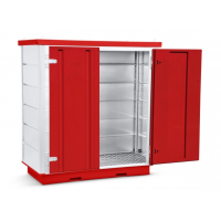 Providers Of Armorgard Forma-Stor COSHH Collapsible Storage Unit FR100C
