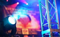 Large Scale Lighting Solutions For Large Scale Events