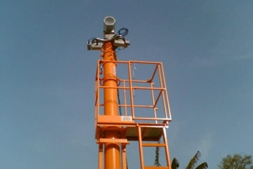 Specialised Thermal Cameras For Defence Contractors