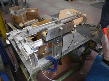 Manufacturers Of Vibratory Linear Transfer Feeders
