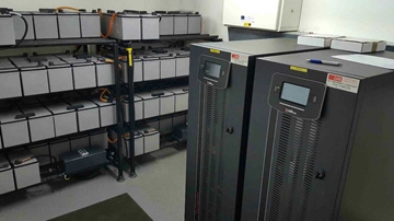 Battery Installation Services