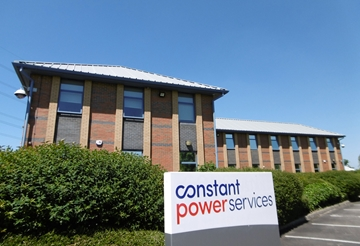 Specialist Constant Power Services